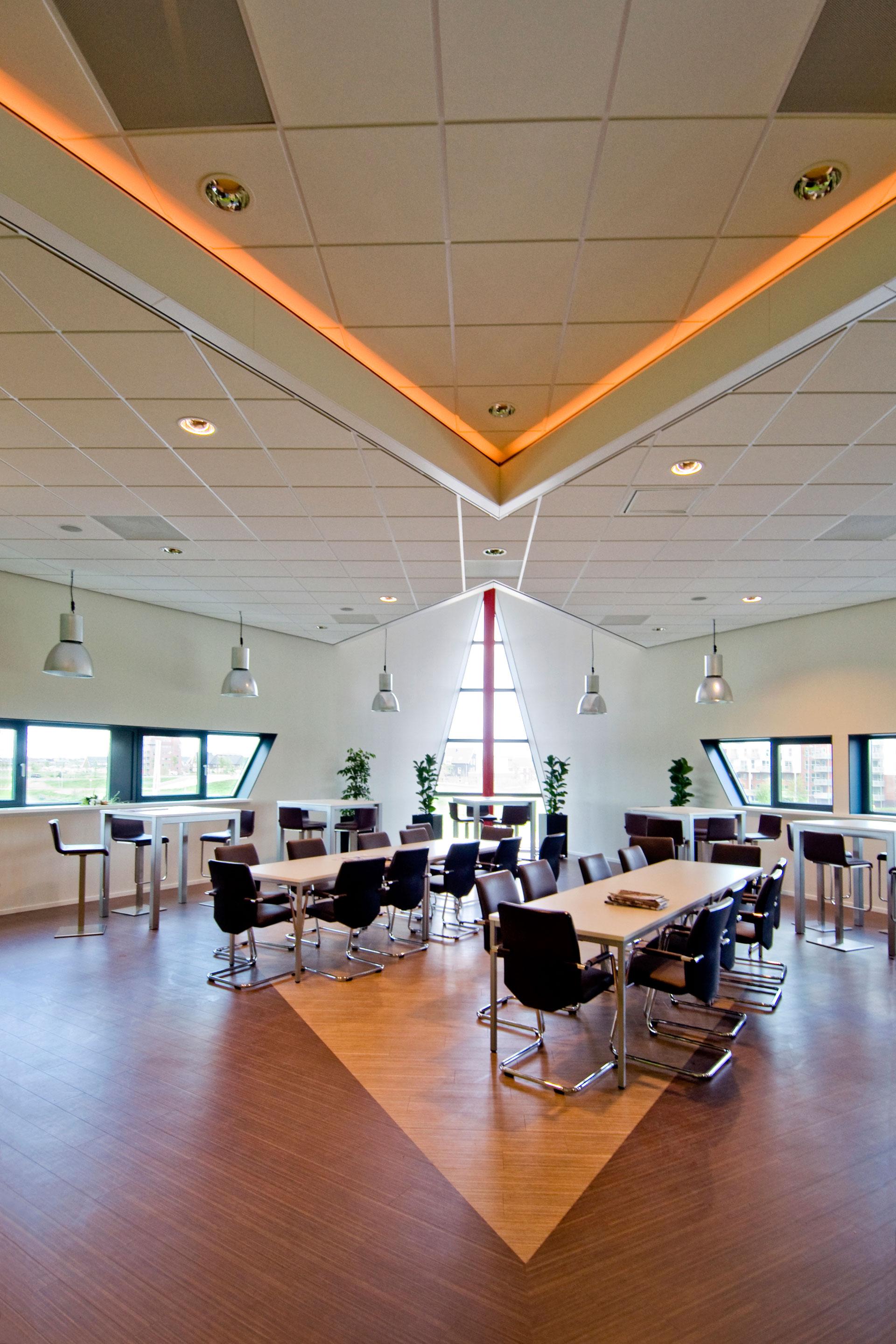 4397-Nijkerk-De-Flier-interieur-kantine-029-web - Bureau Bos
